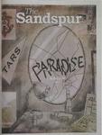 Sandspur, Vol 120, No 03, September 19, 2013 by Rollins College