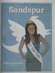 Sandspur, Vol 120, No 04, September 26, 2013