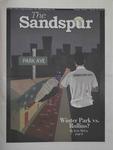 Sandspur, Vol 120, No 05, October 03, 2013