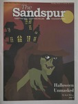 Sandspur, Vol 120, No 08, October 31, 2013