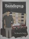 Sandspur, Vol 120, No 09, November 07, 2013 by Rollins College
