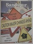 Sandspur, Vol 120, No 11, November 21, 2013 by Rollins College