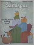 Sandspur, Vol 120, No 12, December 05, 2013
