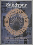 Sandspur, Vol 120, No 18, March 13, 2014 by Rollins College