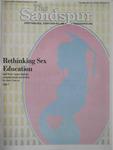 Sandspur, Vol 120, No 22, April 10, 2014