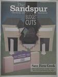 Sandspur, Vol 120, No 23, April 17, 2014 by Rollins College