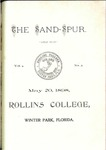 Sandspur, Vol. 04, No. 03, May 20, 1898
