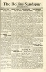 Sandspur, Vol. 28, No. 23, March 11, 1917