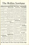 Sandspur, Vol. 30, No. 17, February 1, 1929 by Rollins College