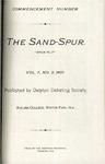 Sandspur, Vol. 07, No. 02, 1901