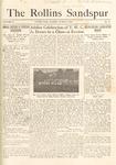 Sandspur, Vol. 18, No. 13, March 04, 1916