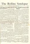Sandspur, Vol. 18, No. 16, March 25, 1916