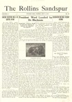 Sandspur, Vol. 18, No. 21, May 06, 1916
