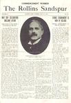 Sandspur, Vol. 18, No. 22, May 20, 1916