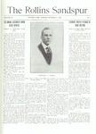 Sandspur, Vol. 19, No. 03, October 14, 1916 by Rollins College