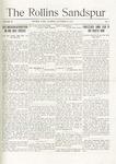 Sandspur, Vol. 19, No. 05, October 28, 1916
