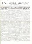 Sandspur, Vol. 19, No. 07, November 11, 1916