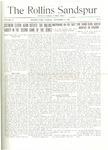 Sandspur, Vol. 19, No. 08, November 18, 1916