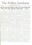 Sandspur, Vol. 19, No. 13, January 6, 1917