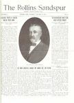 Sandspur, Vol. 19, No. 14, January 13, 1917