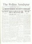 Sandspur, Vol. 19, No. 19, February 17, 1917