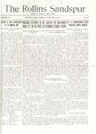 Sandspur, Vol. 19, No. 20, February 24, 1917