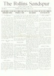 Sandspur, Vol. 19, No. 29, April 28, 1917