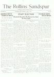 Sandspur, Vol. 19, No. 30, May 5, 1917