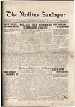 Sandspur, Vol. 20, No. 22, February 23, 1918 by Rollins College