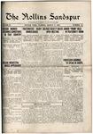 Sandspur, Vol. 20, No. 23, March 2, 1918