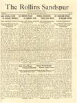 Sandspur, Vol. 24, No. 18, March 2, 1923