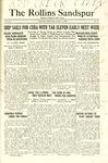Sandspur, Vol. 25, No. 12, December 14, 1923