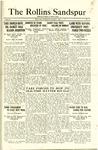 Sandspur, Vol. 25, No. 11, December 7, 1923