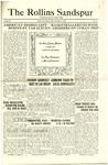 Sandspur, Vol. 25, No. 13, December 21, 1923