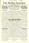 Sandspur, Vol. 25, No. 17, February 1, 1924