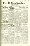 Sandspur, Vol. 25, No. 18, February 8, 1924 by Rollins College