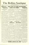 Sandspur, Vol. 25, No. 21, February 29. 1924