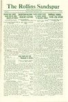 Sandspur, Vol. 25, No. 22, March 7, 1924