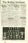 Sandspur, Vol. 25, No. 27, April 11, 1924