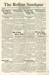Sandspur, Vol. 25, No. 31, May 9, 1924