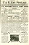 Sandspur, Vol. 25, No. 32, May 16, 1924