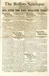 Sandspur, Vol. 25, No. 34, May 30, 1924