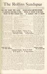 Sandspur, Vol. 26, No. 02, September 26, 1924