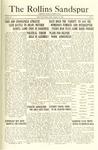 Sandspur, Vol. 26, No. 06, October 24, 1924 by Rollins College
