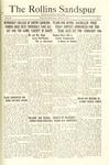 Sandspur, Vol. 26, No. 07, October 31, 1924