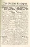 Sandspur, Vol. 26, No. 10, November 21, 1924