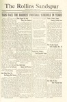 Sandspur, Vol. 26, No. 12, December 5, 1924