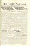 Sandspur, Vol. 26, No. 18, January 30, 1925