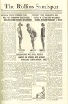 Sandspur, Vol. 26, No. 20, February 13, 1925