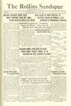 Sandspur, Vol. 26, No. 23, March 13, 1925
